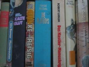 Aktuelle und gemeinfreie Bücher umsonst