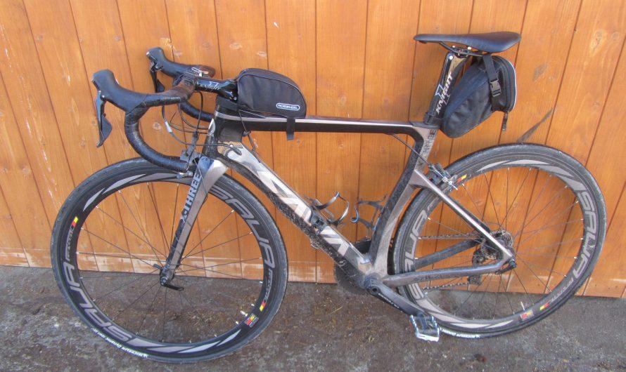 Carbon Rennrad für einen unglaublichen Preis kaufen