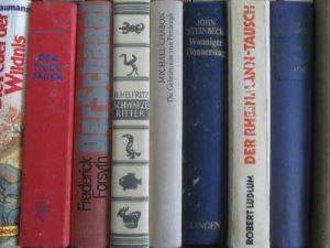 Gratis eBooks vom Buchhändler
