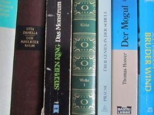 Kostenlose Literatur von und über Frauen